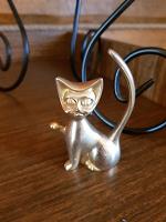 Отдается в дар Кошка для колец Oriflame
