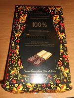 Отдается в дар упаковка от шоколада