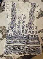 Отдается в дар Летнее легкое платьеце