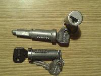 Отдается в дар Личинки с ключами от ВАЗ-06