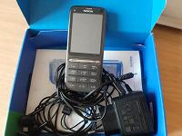 Отдается в дар Телефон Nokia C3-01