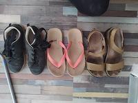 Отдается в дар Обувь 41 размер