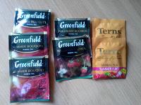 Отдается в дар Herbal tea