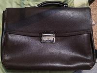 Отдается в дар Мужской портфель