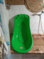 Отдается в дар Детская ванночка для купания