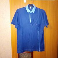 Отдается в дар Рубашка мужская 48-50