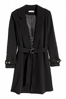 Отдается в дар черный пиджак