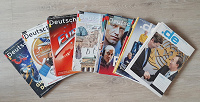 Отдается в дар Журналы Deutschland