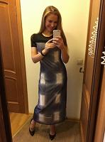 Отдается в дар Платье 42-44 размер