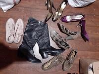 Отдается в дар Обувь, 39-40