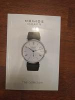 Отдается в дар Журнал немецких часов