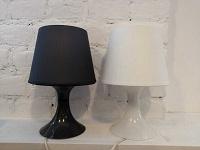 Отдается в дар Настольные лампы Ikea
