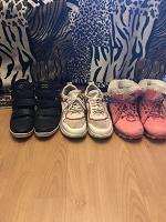 Отдается в дар Обувь для девочки 36 р-р