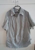 Отдается в дар Платье и рубашка 54-56 р