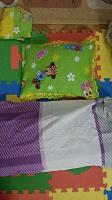 Отдается в дар подушки детские