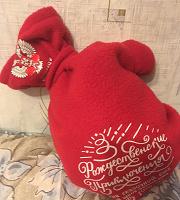 Отдается в дар Сладкий новогодний подарок