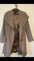 Отдается в дар Пальто женское 44 разм