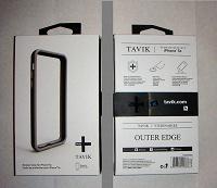 Отдается в дар Бампер для iPhone 5c.