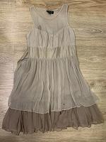 Отдается в дар Коктейльное платье 40-42 размер
