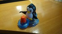 Отдается в дар Пингвин из киндер макси