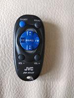 Отдается в дар Пульт управления автомагнитолой JVC