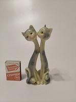 Отдается в дар Фигурка котов