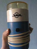 Отдается в дар измельчитель кофе советский