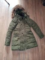 Отдается в дар Куртка 42