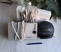 Отдается в дар Старые радиоприемники