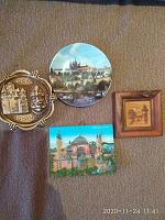 Отдается в дар Сувениры из разных стран