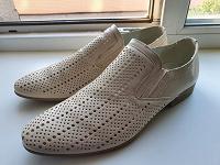 Отдается в дар Туфли мужские