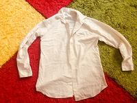 Отдается в дар Рубашка подростковая