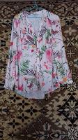 Отдается в дар Летняя блуза 4648 р