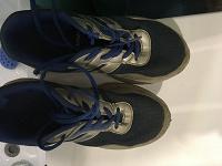 Отдается в дар кроссовки Demix 33 размер