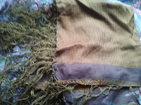 Отдается в дар платок