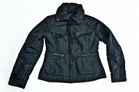 Отдается в дар Курточка женская демисезонная L