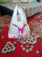 Отдается в дар Пакет Женской одежды