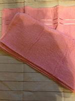 Отдается в дар Два полотенце новые
