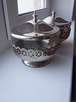 Отдается в дар декоративная посуда