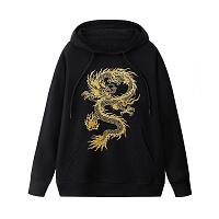 Отдается в дар Нашивка золотой дракон