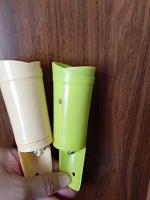 Отдается в дар Подсветка-фонарики для комнатных растений.