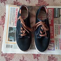 Отдается в дар женская обувь.