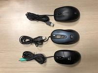 Отдается в дар Мышки компьютерные
