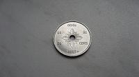 Отдается в дар Монета 20 центов (сантимов) 1952 Лаос