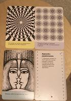 Отдается в дар карточки 50 оптических иллюзий