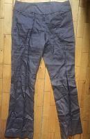 Отдается в дар Льняные брюки, 42 рос.