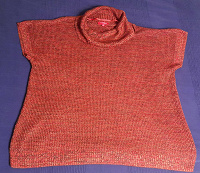 Отдается в дар Свитер / пуловер / не знаю что )) женский 56-60