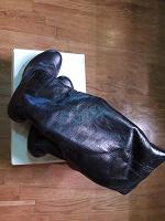 Отдается в дар Сапоги женские, размер 40