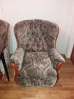 Отдается в дар 2 кресла- кровати