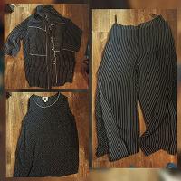 Отдается в дар Одежда женская 54-56 размера